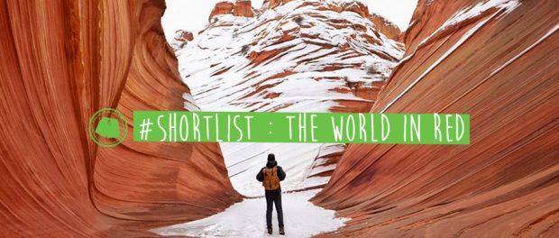 #ShortList : Red World