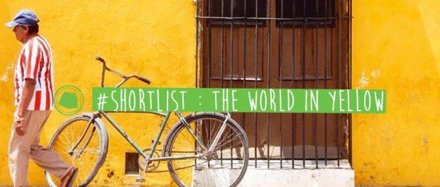 #ShortList : Yellow World